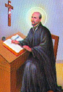 Frases De Santo Inácio De Loyola 31 De Julho Fundador Da