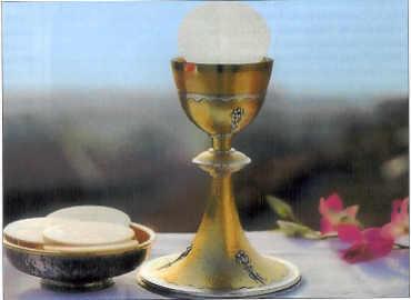 Frases Sobre A Eucaristia Ide E Anunciai