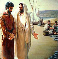 """Resultado de imagem para Simão, filho de João, tu me amas mais do que estes?"""""""