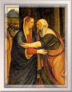 Nossa Senhora da Visitação[1]