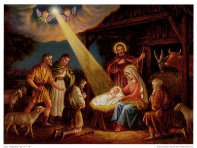 Frases Sobre O Nascimento De Jesus Cristo Ide E Anunciai