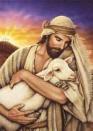 Resultado de imagem para imagem oriental da parábola da ovelha perdida
