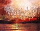 Resultado de imagem para imagem da segunda vinda de cristo no evangelho quotidiano