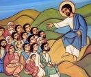 Resultado de imagem para imagem das bem - aventuranças - nos pais e catequistas