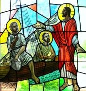 Resultado de imagem para Vinde após mim e vos farei pescadores de homens - evangelho quotidiano