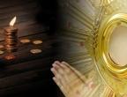 Resultado de imagem para imagem de não servir a Deus e ao dinheiro - em site católico