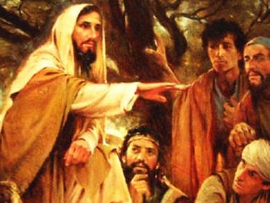 Resultado de imagem para imagem do evangelho de servir a dois senhores